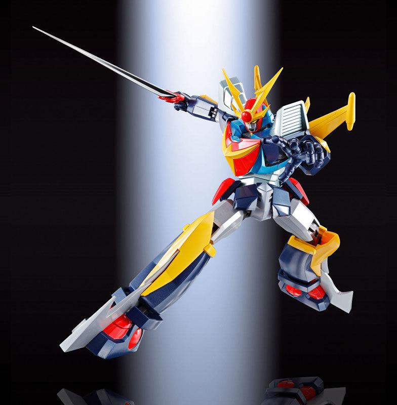 超合金魂 GX-82 無敵鋼人ダイターン3FIGURE-041359_05