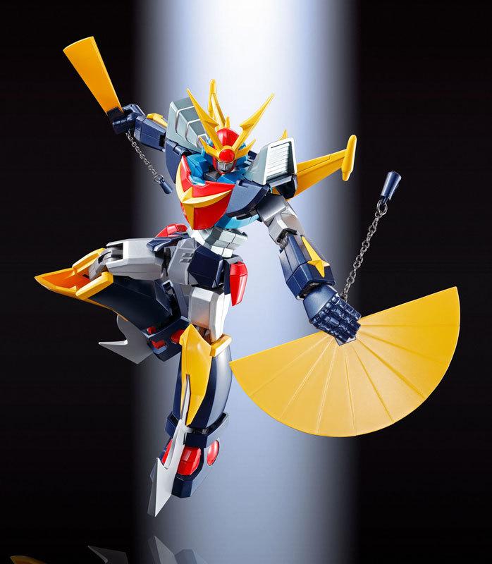 超合金魂 GX-82 無敵鋼人ダイターン3FIGURE-041359_06