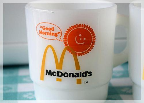 マクドナルドマグ