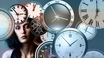 妄想と時間の関係 サードアイ朱雀