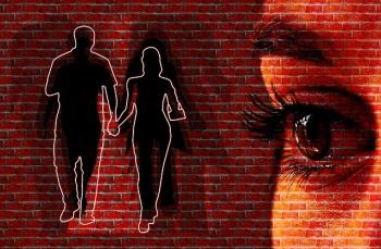 嫉妬は損!恋愛に発展したら以前より心を自由にしましょう サードアイ朱雀