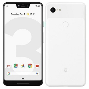 035_Pixel 3 XL_logo