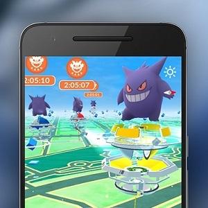 913_Pokemon GO_logo