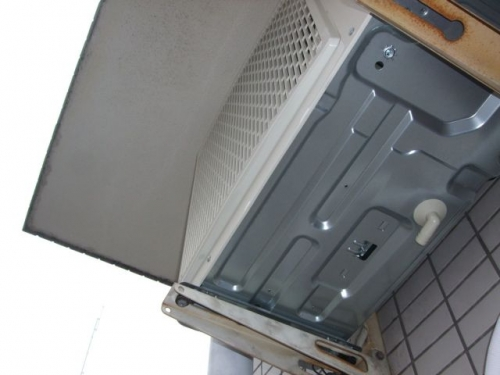 CHOFU(長府製作所)のエアコン