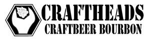 Craftheads ロゴ
