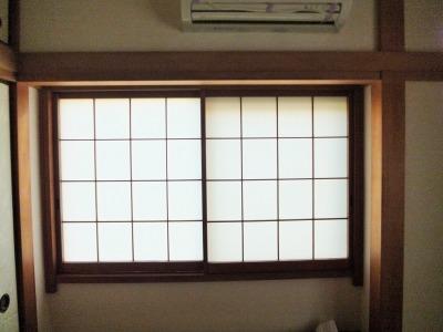 2階和室窓 (1)