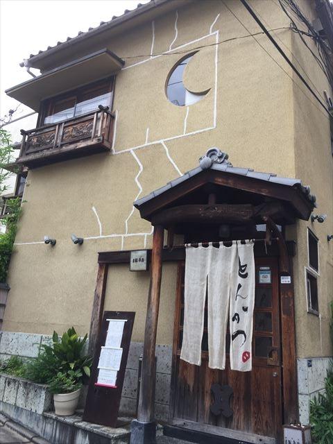 塩で食べて激ウマな一軒家とんかつ! 東京散歩2016夏 Delicious Tonkatsu with only salt at the self-alone style house =Walking around Tokyo 2016Summer