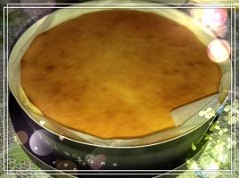 グラマシーニューヨーク チーズケーキ
