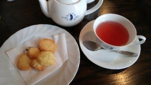キュアメイドカフェ オリジナルハーブティ