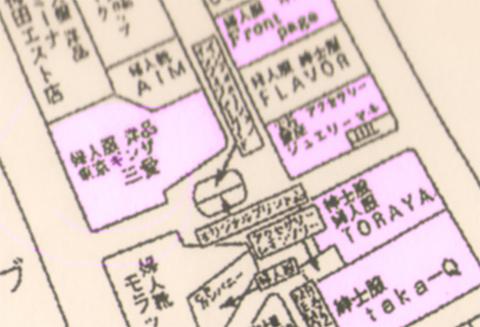 987-127-6梅田80s地図5-1