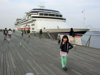客船フォーレンダム5