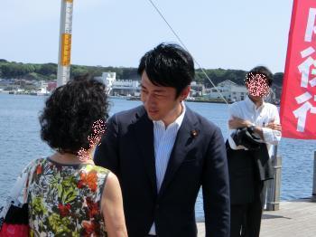 みうら・みさき 海の駅フェスタ6