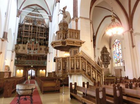 リガ大聖堂4