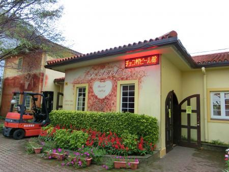 チェコ村(鹿児島)3