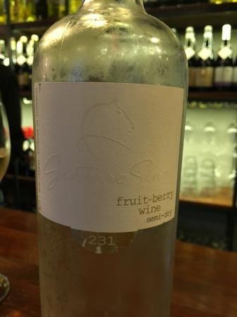 リトアニアのベリーワイン2