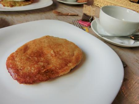 リトアニア・パンケーキレストラン「Gusto」20
