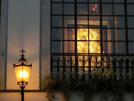 ビリニュス 夜明けの門11