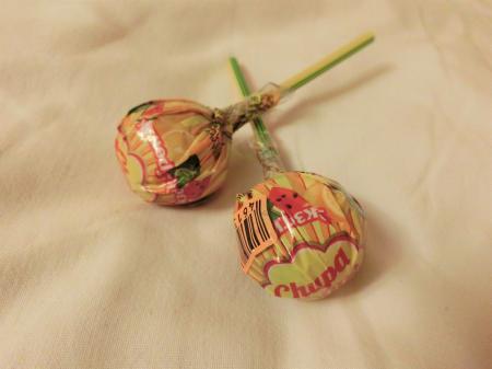 ヴィリニュスのスーパーマーケットお菓子4