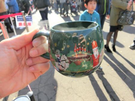 日比谷 東京クリスマスマーケット8
