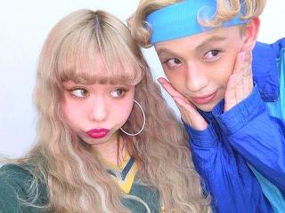 160622「ペコ&りゅうちぇる」PecoryuuVGA