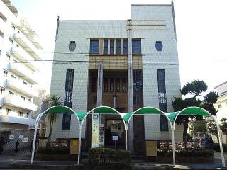 161118_4313神戸市文書館「神戸と難民たち」企画展VGA