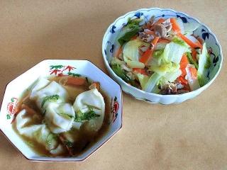 161223_4364 スープ餃子・中華丼VGA