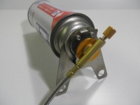 ガス缶スタンド51