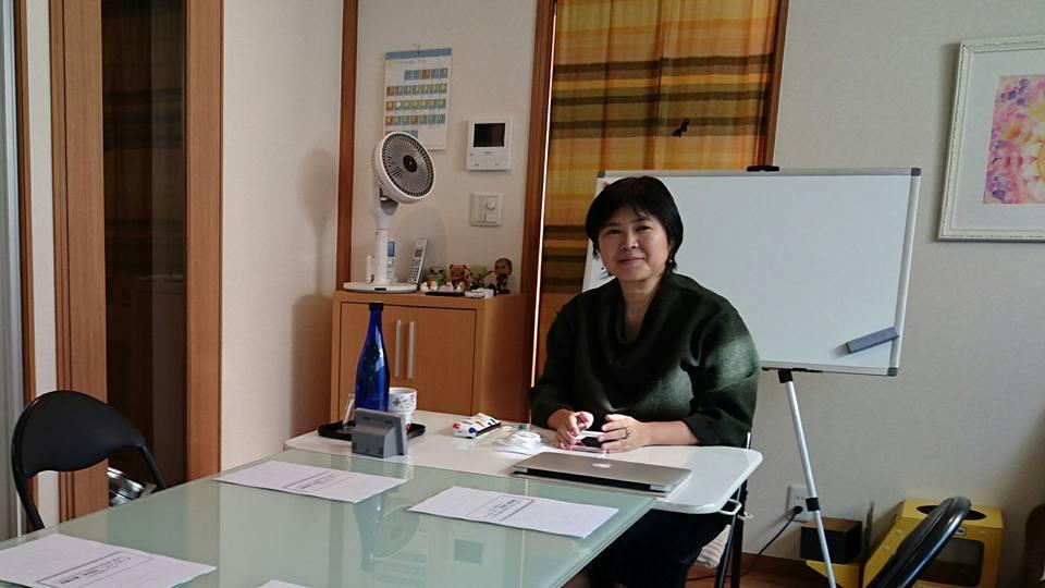 【満員御礼】福島千種さんによるオーガナイザー講座