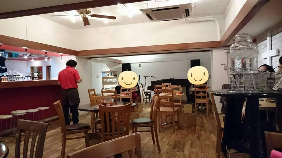 予言カフェへ行ってきた☆