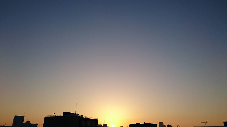 今年の冬至も一陽来復☆