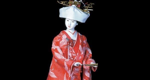 20160614 花嫁人形