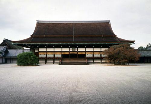 20160807 京都御所