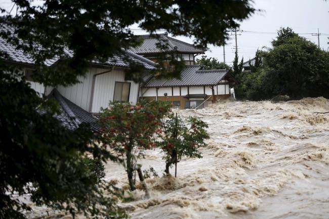20160906 台風被害