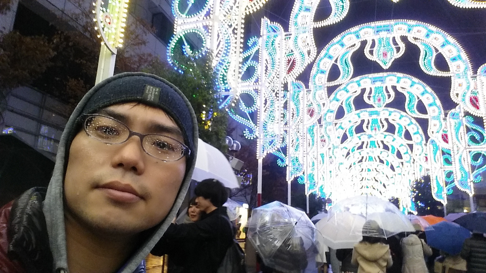 "ON AIR#3508 ""The 22nd Kobe Luminarie"""