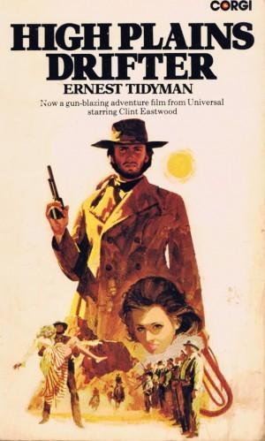 "ON AIR#3477 ""High Plains Drifter(1972)"