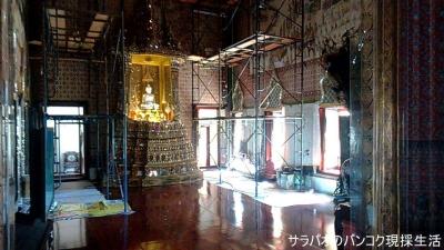 ムアンボーラーン(Ancient City)
