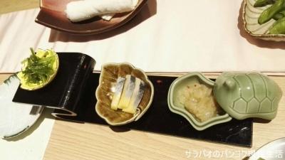日本料理店 みずこし