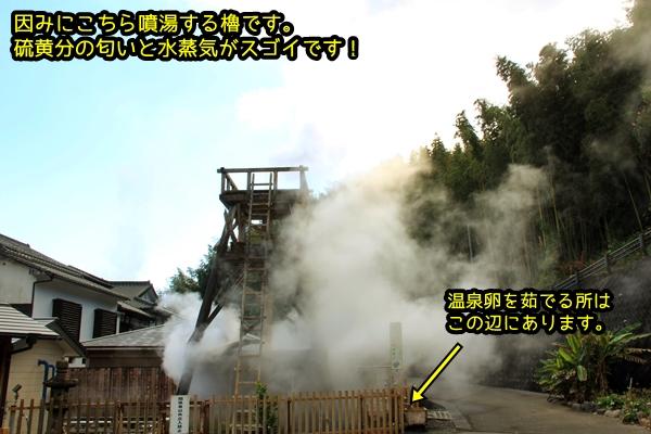 ニャポ旅28 その1 河津散策編 峰温泉大噴湯公園
