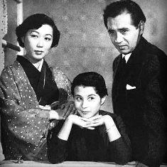 映画 「あの手この手」 (1952) 監督:市川崑 - 邦画評だけを見る