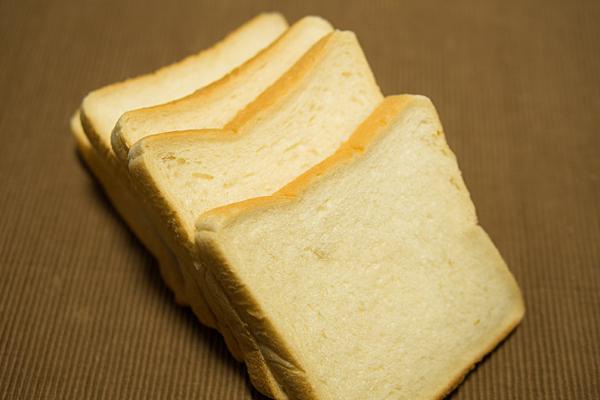 ゴントラン シェリエ食パン