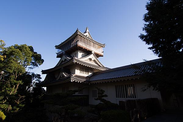 岩崎城歴史資料館
