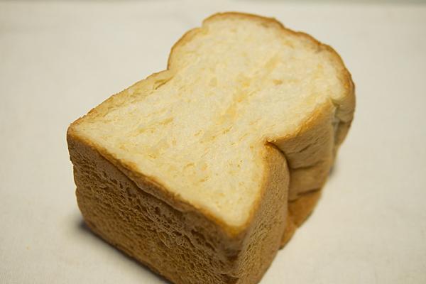 ポルカのイギリス食パン