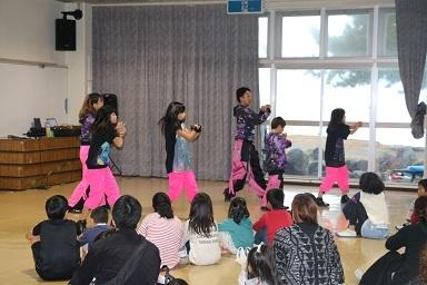 開会式ダンス2