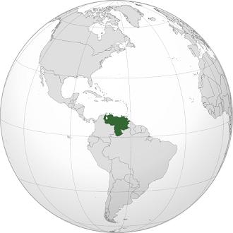 ベネズエラ 2