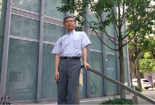 田中秀明 2