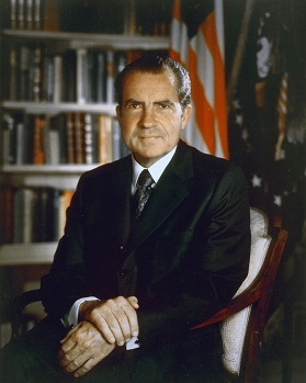 リチャード・ミルハウス・ニクソン