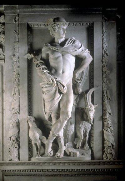 メルクリウス(ローマ神話の神)
