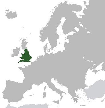 イングランド王国