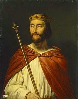 シャルル3世(西フランク王)