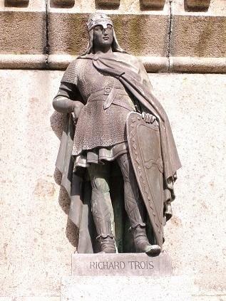 リシャール3世
